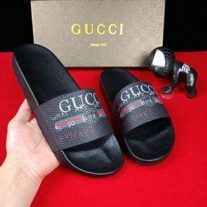 Gucci Slip Ons